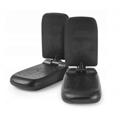 Antena Meliconi AV 100 Mini 5,8 GHz czarna