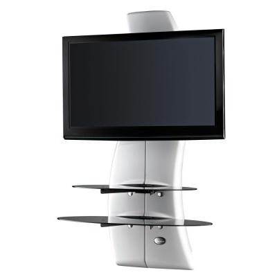 Panel pod telewizor Meliconi Ghost Design 2000 biały