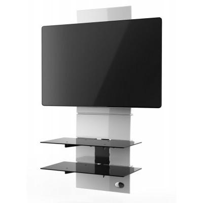 Panel pod telewizor Meliconi Ghost Design 3000 biały