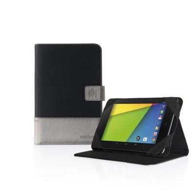 Uniwersalny pokrowiec na tablet Meliconi Folio Case TAB 10.1 z rączką