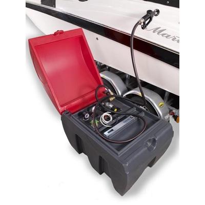 Mobilny zbiornik na ON (Diesel) 2Store 420 l