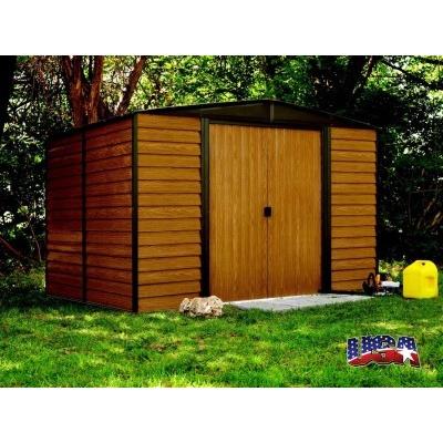 Domek ogrodowy ARROW WOODRIDGE 108