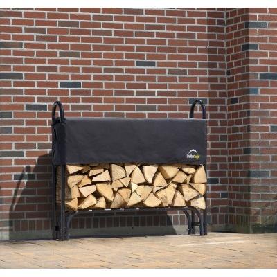 Stojak na drewno opałowe SHELTERLOGIC 1,2 mI
