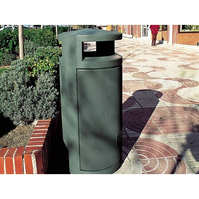 Kosz na odpady PRIMA LINEA 120 l