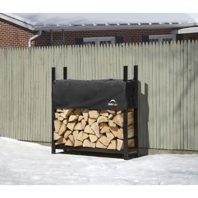 Stojak na drewno opałowe SHELTERLOGIC 1,2 mIII