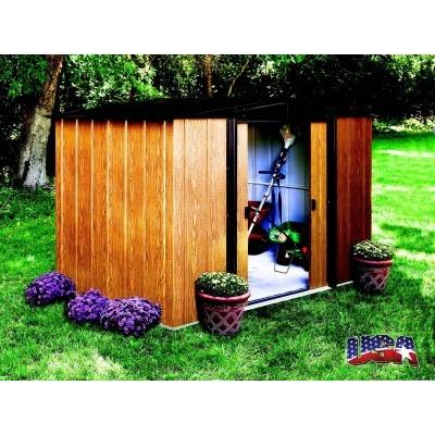Domek ogrodowy ARROW WOODLAKE 86