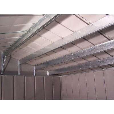 Podpory, dźwigary dachowe do domków ogrodowych  Arrow