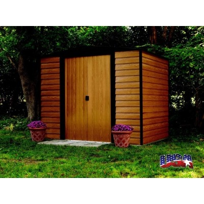 Domek ogrodowy ARROW WOODRIDGE 65