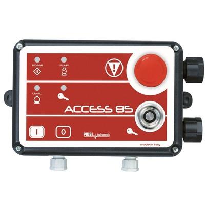 System zarządzania olejem napędowym ACCESS 85