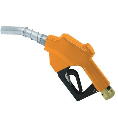 Pistolet dozujący do biodiesla