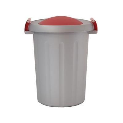 Kosz na śmieci do segregacji odpadów CLICK 25 l