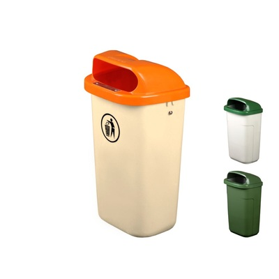 Kosz na odpady CLASSIC 50 l