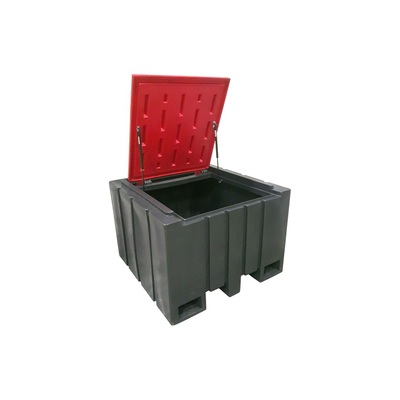 Pojemnik na zanieczyszczone opakowania 1000 l