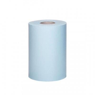 Czyściwo ELKOCLEAN PLAIN, 29x37cm, 300 listków, turkus