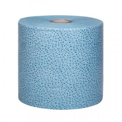 Czyściwo ELKOCELAN POLISH, 32x37cm, 300/500 listków, niebieskie