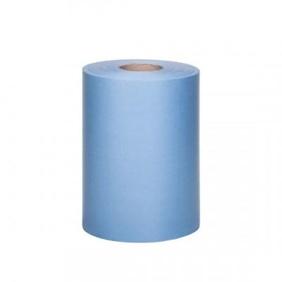 Czyściwo ELKOCLEAN PRINT, 29x37cm, 300 listków, niebieskie