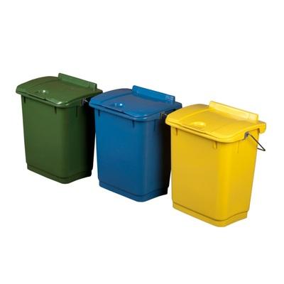 Kosz na segregowane odpady MODULOBAC 10-35 l