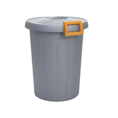Kosz na śmieci do segregacji odpadów OKEY 25 l