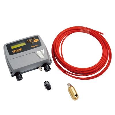 System monitorowania poziomu paliwa OCIO