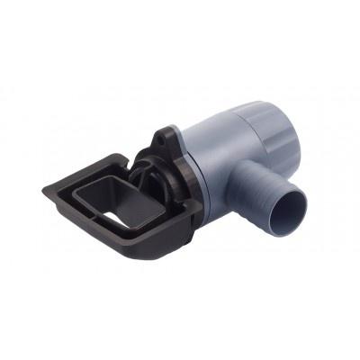 Zbieracz wody deszczowej , szybki montaż, bez filtra