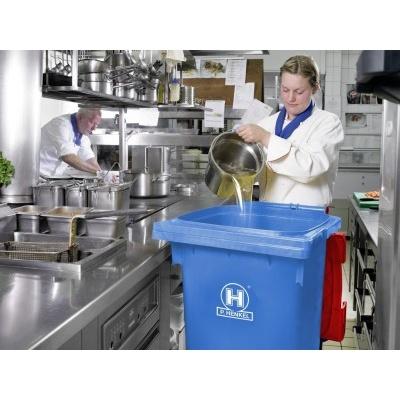 Kosz na odpady kuchenne (FATBOXX na zużyty olej)