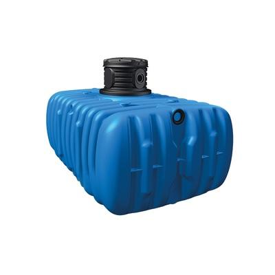 Podziemny zbiornik na deszczówkę FLAT M 3000 l