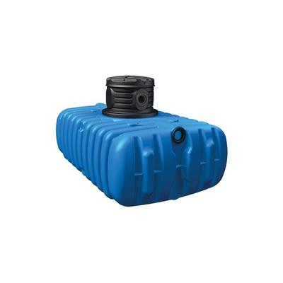 Podziemny zbiornik na deszczówkę FLAT S 1500 l