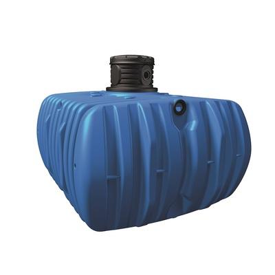 Podziemny zbiornik na deszczówkę FLAT L 5000 l
