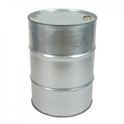 Metalowa ocynkowana beczka 200l