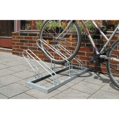Stojak na rowery, dla 3 rowerów