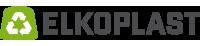 Zestaw 3 pojemników na śmieci SORTIBOX  - szary - ELKOPLAST PL